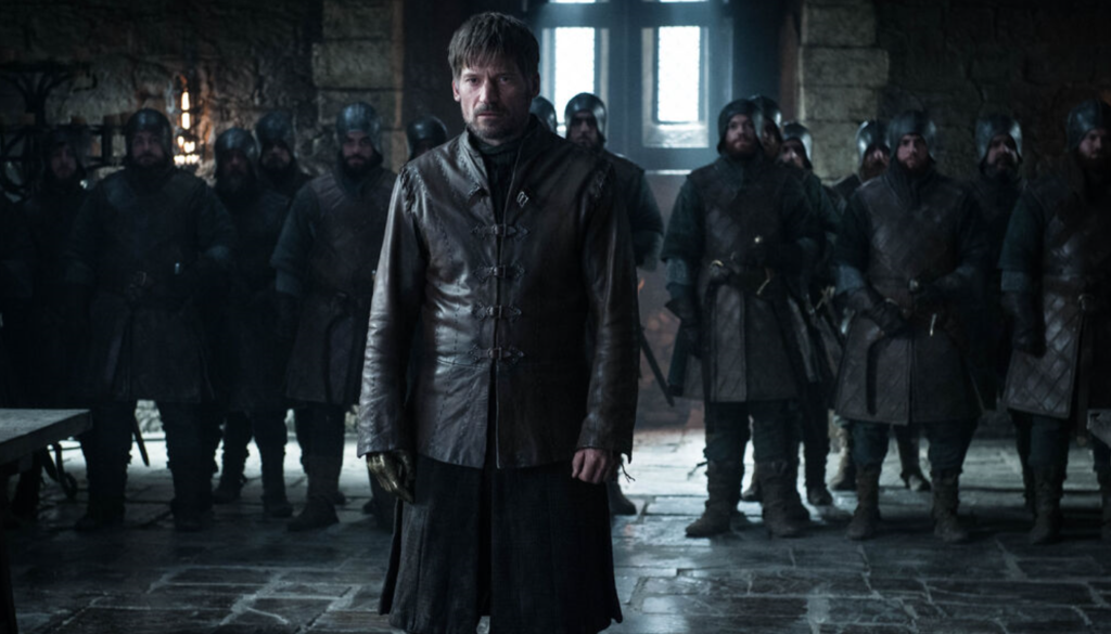 Westeros zur Stunde Null – GAME OF THRONES: A KNIGHT OF THE SEVEN KINGDOMS (S08E02)